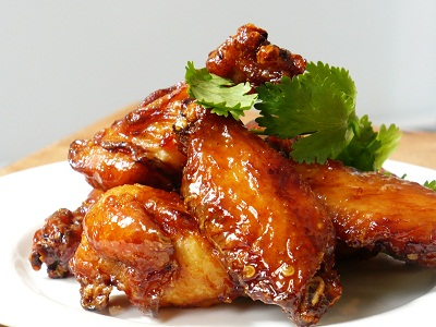 Saturated Foods Chicken
