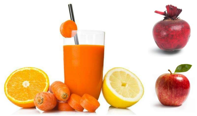 Fruit Juices for Constipation 4