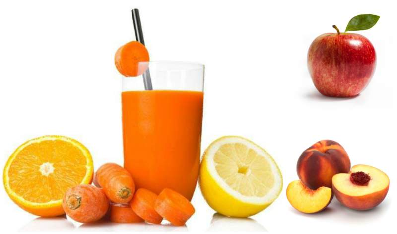 Fruit Juices for Constipation 5