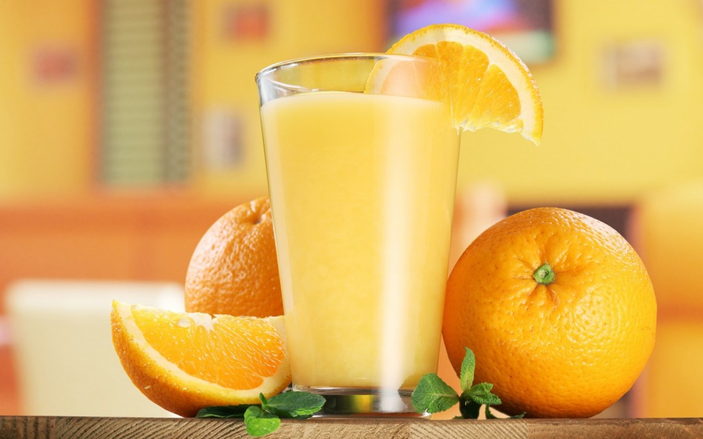Fruit Juices for Constipation 6