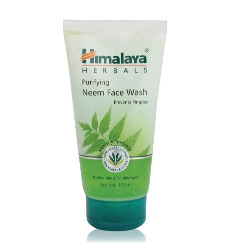 Himalaya face washes 3