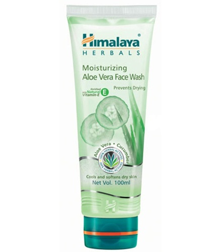Himalaya face washes 8