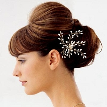 Latest Indian hairstyles  10
