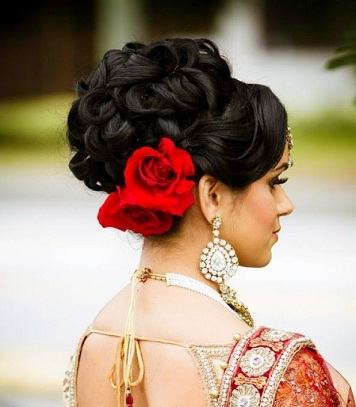 Latest Indian hairstyles 11