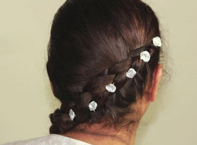 Latest Indian hairstyles  13