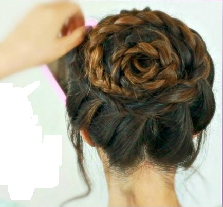 Latest Indian hairstyles 14