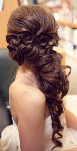 Latest Indian hairstyles 4