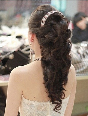 Latest Indian hairstyles 5