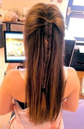 Latest Indian hairstyles 7