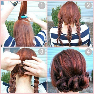 Latest Indian hairstyles 8