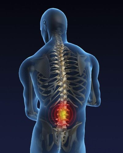 Lower Back Pain Causes and Reasons