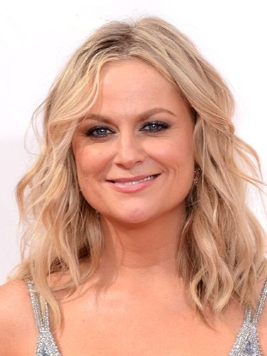 Medium Hairstyles for Women Over 40 4