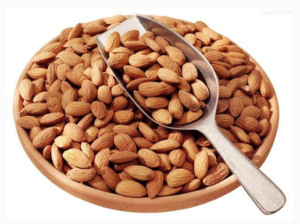 Foods Runners Should Avoid Almonds And Nuts
