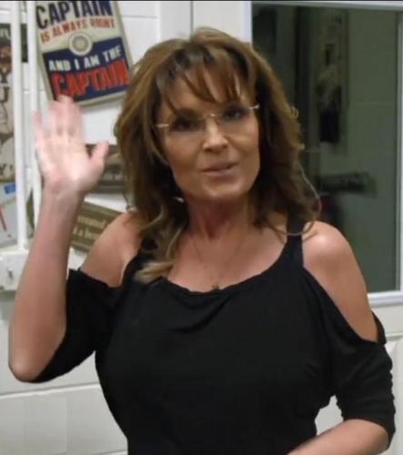 Sexy Sarah Palin Photos 119