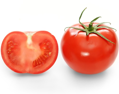 Skin Clearing Foods Tomatoes