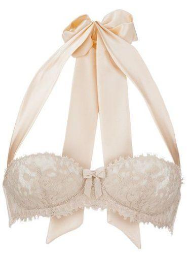 bridal bra models