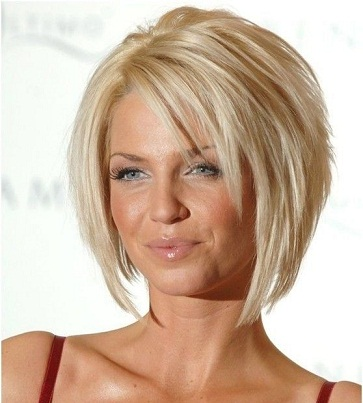 Top 9 Bob Hairstyles For Fine Hair Styles At Life