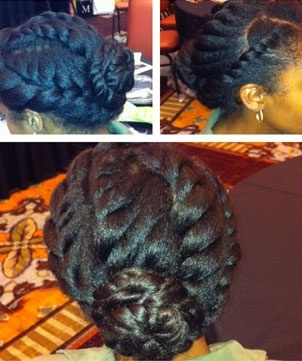 braided bob hair 2