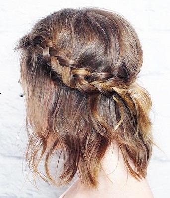 bob braids styles