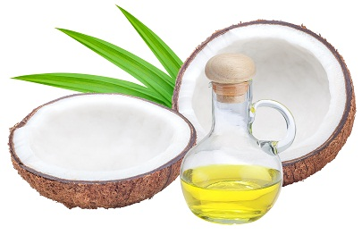 coconut oil Products For Indian Hair