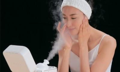 revlon face steamer instructions