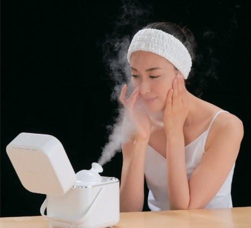 Facial home steam