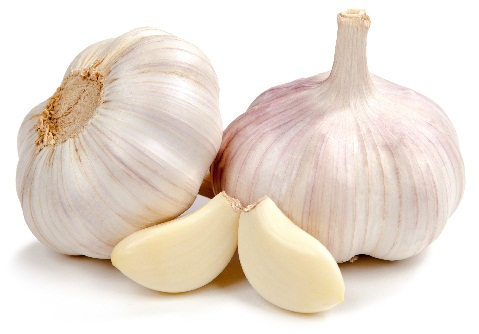 Garlic Lung Healthy Foods