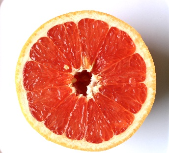 Grapefruit Food For Lungs Healing
