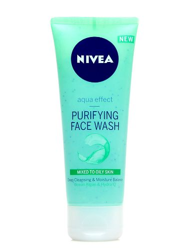Best Nivea Face Washes In India Styles At Life - Best face wash for oily skin