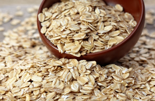 Stamina Increase Food Oatmeal