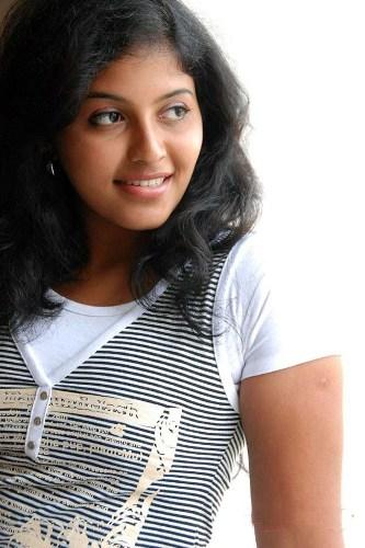 Anjali Without Makeup 6