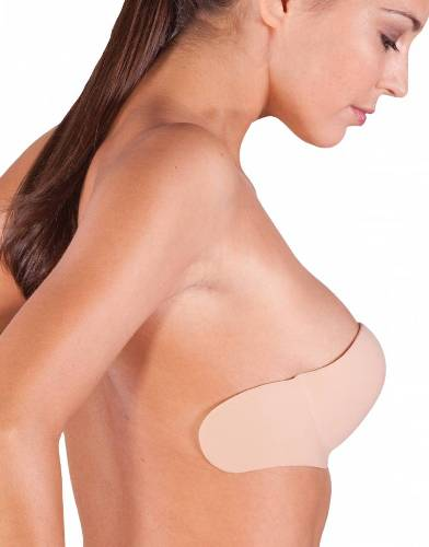 f04345d34e Adhesive bras come with a duration period. Like in most cases