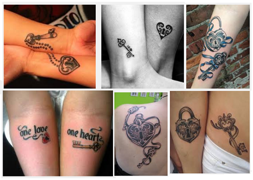 23 Best Lock And Key Tattoo Designs For Men And Women Styles At Life