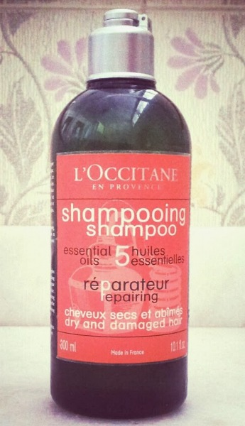 Best shampoo for damaged hair 8