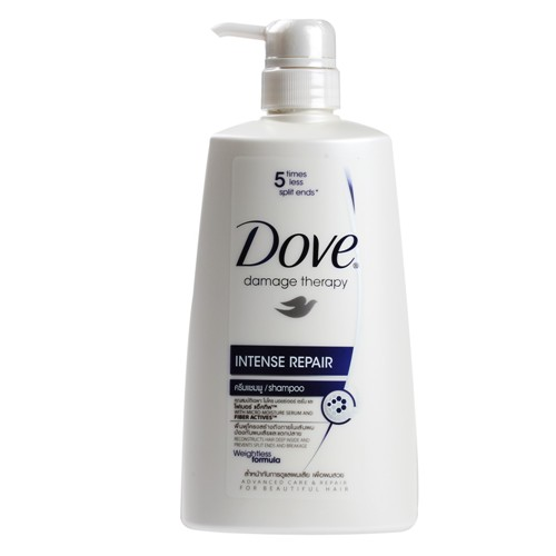 Best shampoo for dry hair 5