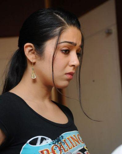 Charmi Without Makeup 4
