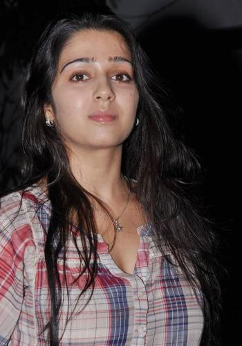 Charmi Without Makeup 5