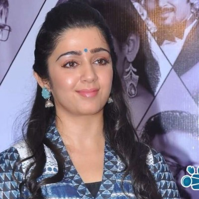 Charmi Without Makeup 6