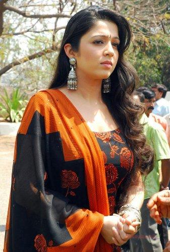 Charmi Without Makeup 7