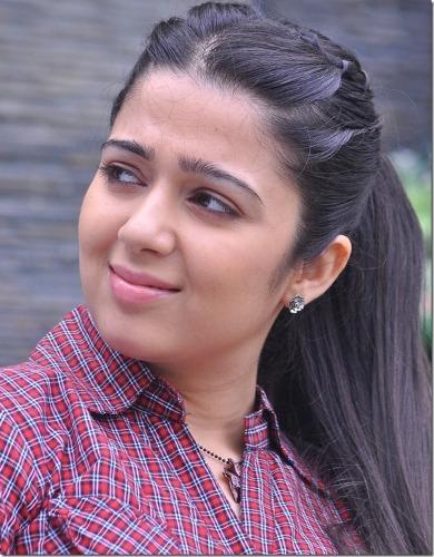 Charmi Without Makeup 8
