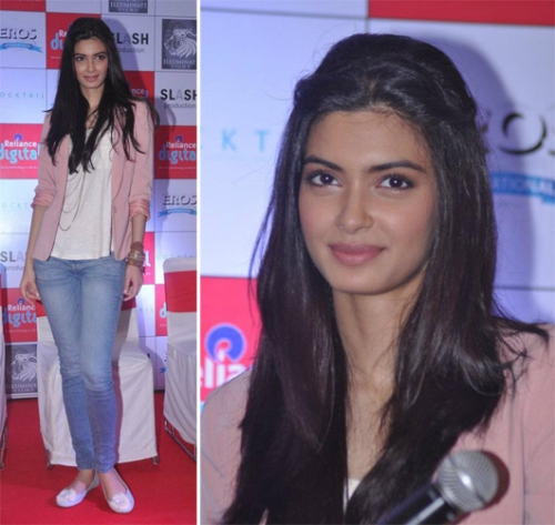 Diana Penty Without Makeup 2