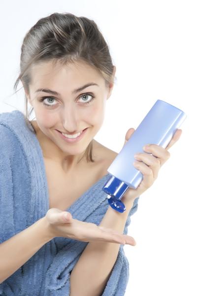 Fairness cream for oily skin