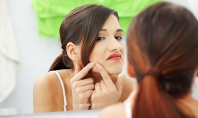 how to remove pimples and pimple marks in 2 days