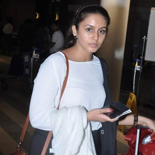 Huma Qureshi Without Makeup 2