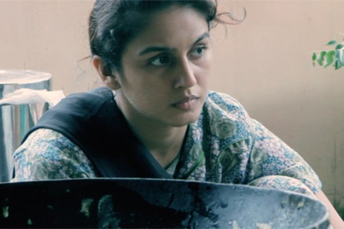 Huma Qureshi Without Makeup 4