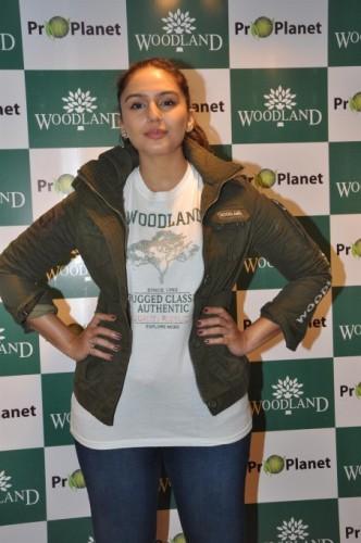 Huma Qureshi Without Makeup 9