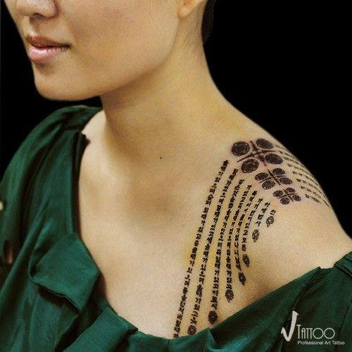 8 best korean tattoo designs and ideas styles at life