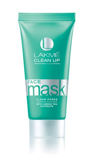 Lakme-clean-up-clear-pores-face-mask