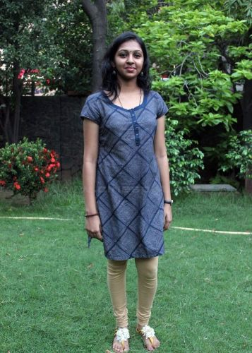 Lakshmi Menon Without Makeup 4