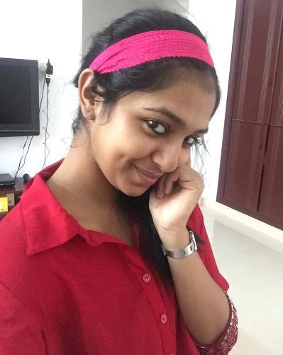 Lakshmi Menon Without Makeup 6